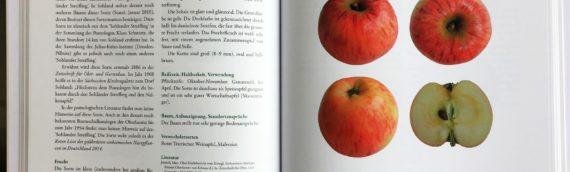 Sachsens historische Obstsorten